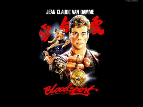 Jean Claude Van Damme Bloodsport Triumph Soundtrack