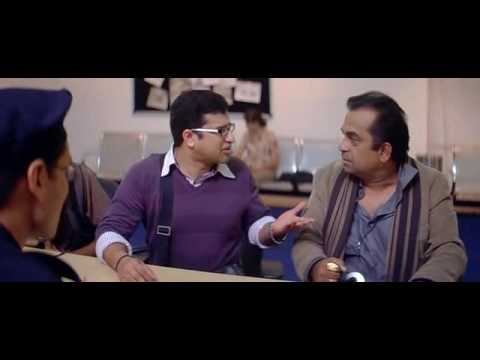 Brahmanandam Comedy from Prayanam