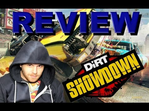 Dirt Showdown Review -2kiX5hpBiyY