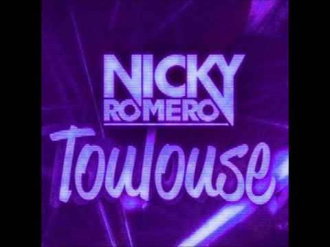 Nicky Romero - Toulouse (Original Mix) -2knLFR58dkk