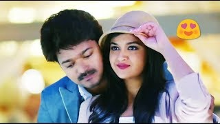 Cute Keerthi Suresh WhatsApp Status Video 2019  Romantic Love Status
