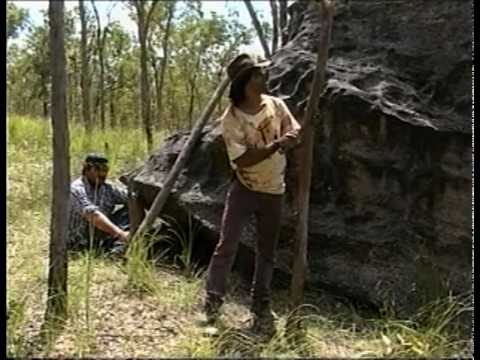 Making a Didgeridoo (David Hudson)