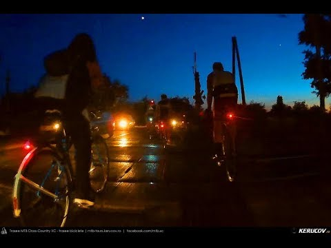 VIDEOCLIP Miercurea Bicicletei / tura 23 mai 2018 [VIDEO]