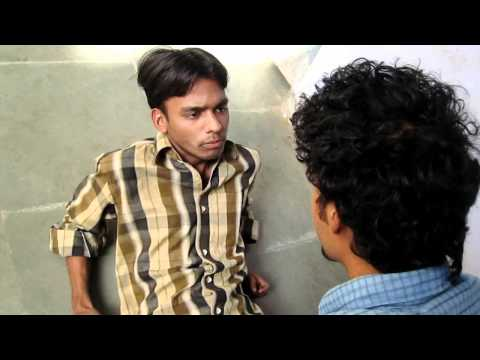 Episode 2: Short term memory loss.Ghajini/Memento spoof