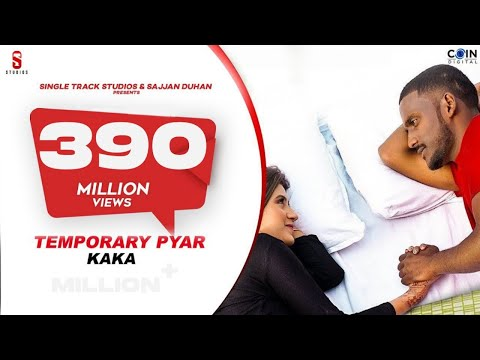 New Punjabi Songs 2020 | Temporary Pyar | KAKA | Adaab Kharoud Official Video | Latest Punjabi Songs