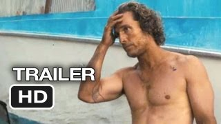 Mud Movie Official Trailer (2013) - Matthew McConaughey Movie HD
