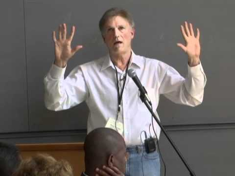 Dr. Doug McAdam - Social Movements: Power from Above and Below (FSI 2010)