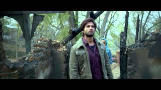 Haider Trailer
