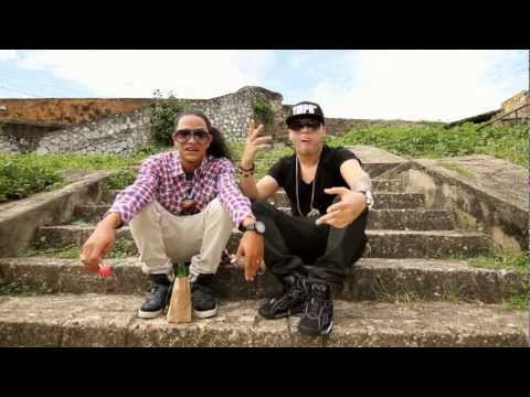 Mozart La Para Ft. Farruko - Si Te Pego Cuerno (VIDEO OFFICIAL FULL CALIDAD HD)