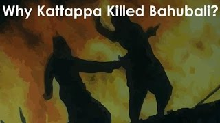 Watch Why Did Kattappa Kill Bahubali? | Part 2 | Sathyaraj, Prabhas Red Pix tv Kollywood News 30/Jul/2015 online