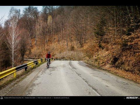 VIDEOCLIP Traseu SSP Valea Doftanei: Comarnic - Secaria - Tesila - Campina