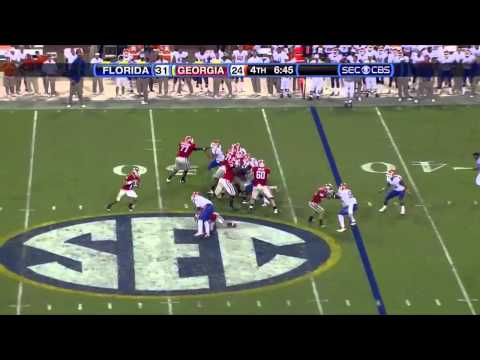 Janoris Jenkins NFL Draft Analysis - 2010 Season