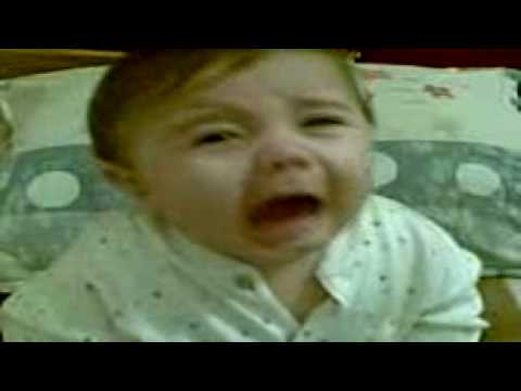 Funny iranian baby [must see if you want laugh!!!]
