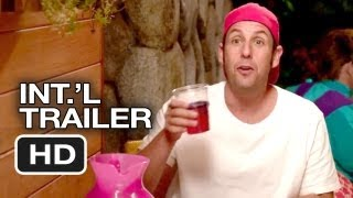 Grown Ups 2 Official International Trailer (2013) - Adam Sandler Movie HD