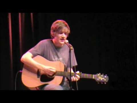"Bo Burnham - ""Men and Women"" - Aladdin Theater - 10/16/2009 *EXPLICIT*"