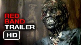 Mimesis Red Band Trailer (2013) - Horror Movie HD