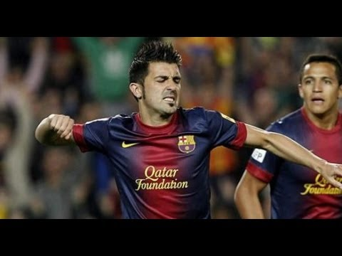 FC Barcelona vs Real Betis 4-2  All Goals & Full Highlights| 05.05.2013