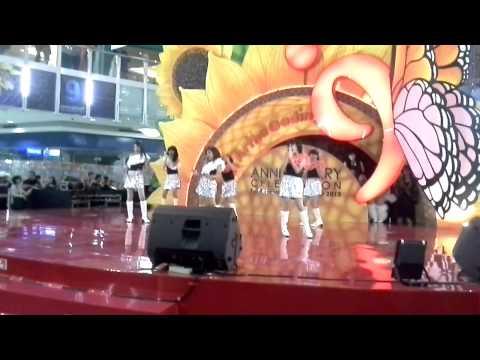 Ai Seu Te Pego (Live)