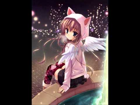 Nightcore- Part of Me
