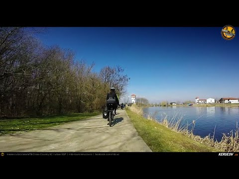 VIDEOCLIP Traseu SSP Bucuresti - Jilava - Sintesti - Dobreni - Falastoaca - Comana - Adunatii-Copaceni [VIDEO]