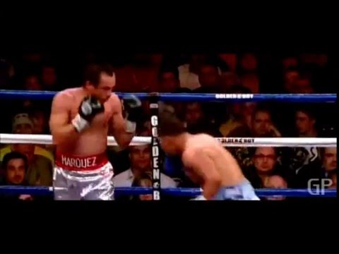 Juan Manuel Marquez vs Juan Diaz  - Highlights (By GP)