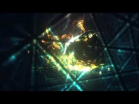 ino by Quite | 64k (FullHD 1080p demoscene demo)