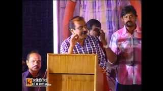 Anjal Thurai Movie Audio Launch