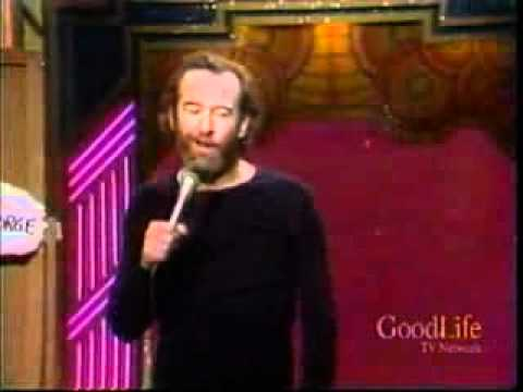 George Carlin - Rules - 1976 -2pgzWRVEqHY