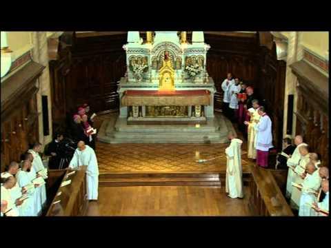 Canticum BVM - Magnificat (Vesperae in Serra San Bruno)