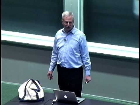 Lec 24 | MIT 6.00 Introduction to Computer Science and Programming, Fall 2008