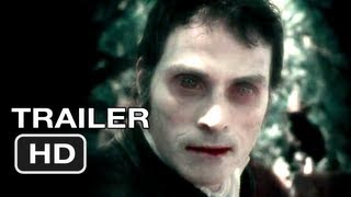 Abraham Lincoln Vampire Hunter Trailer (2012) - HD Movie