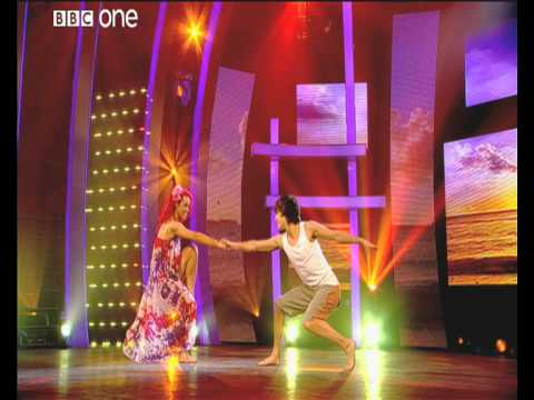 Week 1: Highlights 2 - So You Think You Can Dance - BBC One