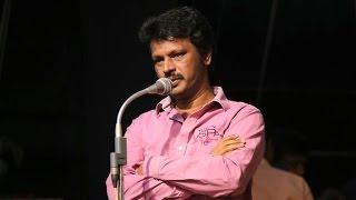 Cheran Thinks Sivaji wasn't Hounoured Properly! Kollywood News  online Cheran Thinks Sivaji wasn't Hounoured Properly! Red Pix TV Kollywood News