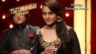 Heroine - Once Upon Ay Time In Mumbai Dobaara