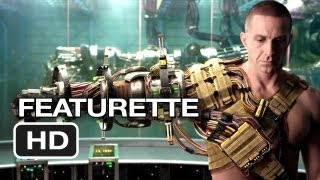 Pacific Rim Official Featurette - The Drift (2013) - Guillermo del Toro Sci-Fi Movie HD