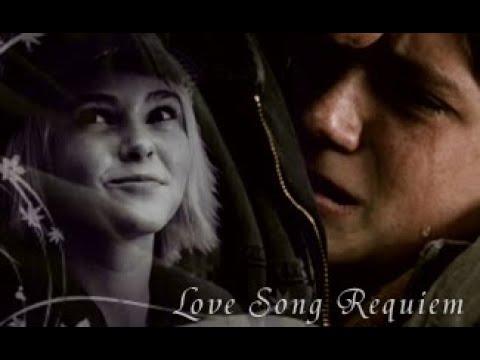 Love Song Requeim [Bridge to Terabithia; Leslie/Jess]