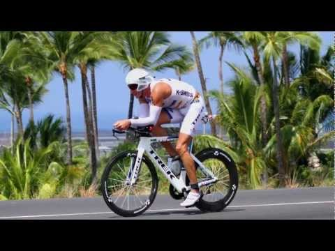 Hawaii Ironman Triathlon 2011 World Championships