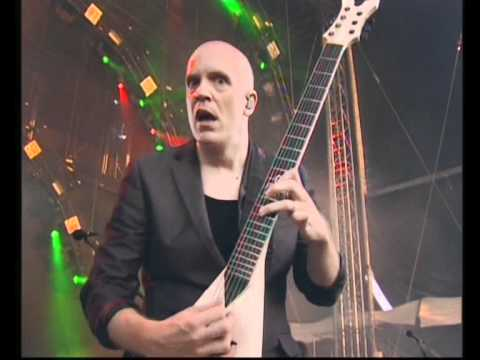 DTP-Tuska 2011: 'By Your Command'