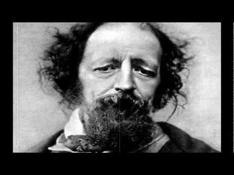 Alfred Lord Tennyson Crossing The Bar Poem Animation -2sDsUNFCUuo