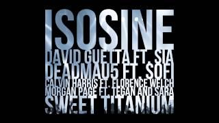 David Guetta, deadmau5, Calvin Harris, Morgan Page - Sweet Titanium