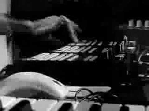 Kieran Hebden and Steve Reid - -Brain- (2007)