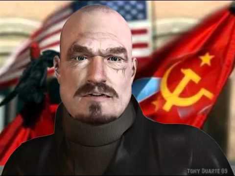 Que es Comunismo