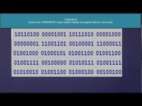 Corso Visual Studio 2012 C# .NET ITA - 02 Sicuri di sapere cosa sia un programma?