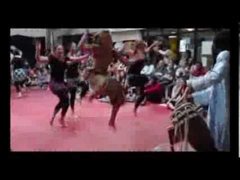 Grand Sabar 2013 - Ch'ti Teranga et Kaay Fetch