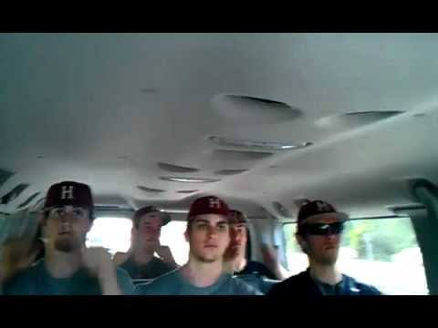 Harvard Baseball Team Call Me Maybe