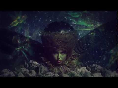 Flying Lotus - MmmHmm music video (taken from Cosmogramma)