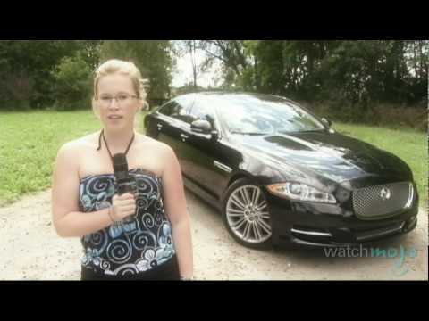 Car Review: 2011 Jaguar XJL Supercharged