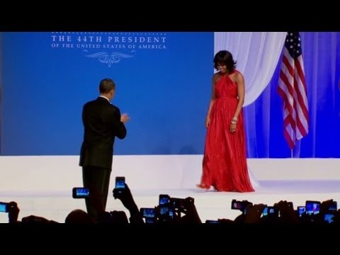 First Lady's outfits a boon to designers