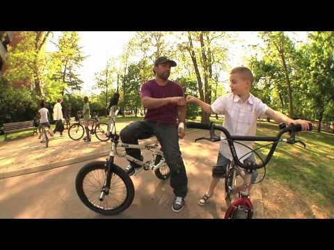 United BMX in France