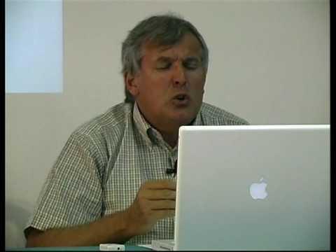 Parte 3/4 - Giulio Ghidotti: Come fare di un museo un laboratorio di didattica?